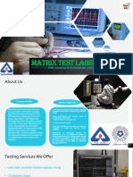 Environmental Testing lab in delhi | luminaries products testing labs in delhi