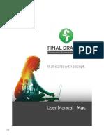Fd 11 Mac User Guide