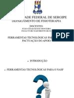 Seminário PEEEC