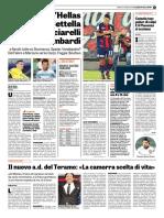 La Gazzetta Dello Sport 12-01-2019 - Serie B