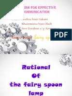 English for Enrichment Communication