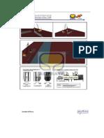 Penencangan Sheet Pila Beton