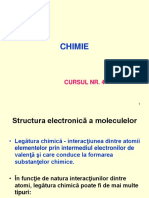 Curs 4  Chimie-Nave