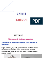 Curs 10 Chimie-Nave