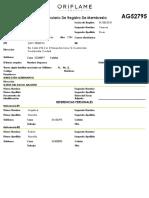 Afiliate_formulario - Nuevo