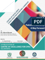 CPEC Pakistans Economy a Way Forward