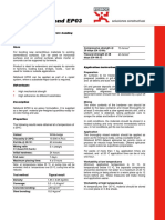 Nitobond EP03_0911 ENG - Concrete Adhesif