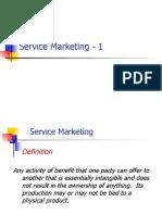 Serv Marktg_session 1