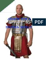 Armor for a Broken World