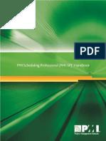 SP Handbook