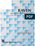 Raven Manual