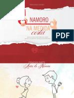 E-book - Namoro Na Medida Certa