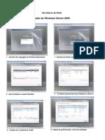 Processo de instalação do Windows Server 2008 e Debian.pdf