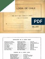 Ligia Chile