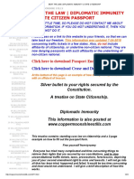 BEAT THE LAW  DIPLOMATIC IMMUNITY.pdf