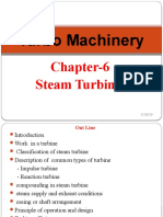 Chapter 6 - Steam Turbine Final