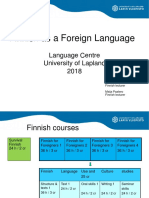 FFF Info Spring 2018