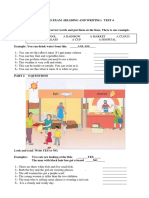 Movers Read & Write Test 4