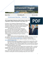 Pa Environment Digest Jan. 14, 2019