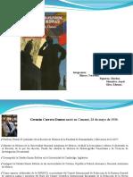 Bolivarianismo y Militarismo.pptx