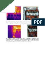 Analisis Camara Termografica
