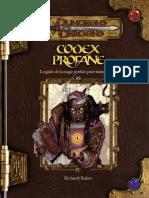 Codex_Profane