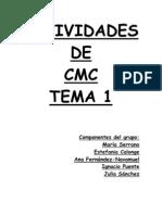 tema de cmc 1