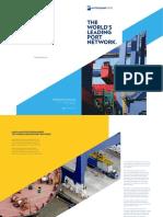 Hutchison Ports Brochure