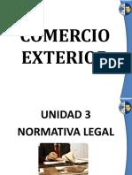 3 - Normativa Legal