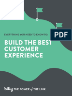 eBook 11 Build Customer Experience