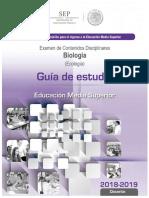 3 Guia de Estudio Bio CNE