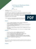 Implementación Exitosa de Manufactura Esbelta