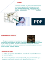 241364420 Presentacion Ciclo Rankine Caldera