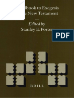 Handbook to the Exegesis of the New Testament.pdf