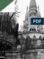 Paris Sacre Coueur