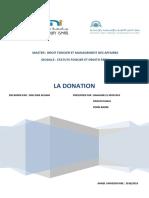 Donation Final