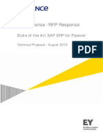 3-EY_RFP Response - State of the Art SAP ERP for Pipavav - 18 Aug