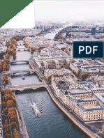 Paris - La Seine