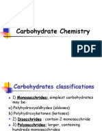 Carbohydrate & Lipid Chemistry