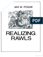 Thomas W. Pogge - Realizing Rawls.pdf