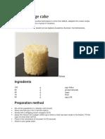 Basic sponge cake.docx