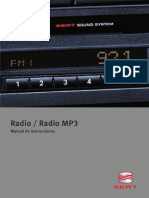 Seat Manual Usuario Radio Mp3