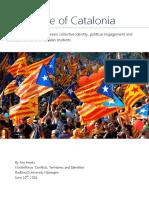 Catalonia's Future