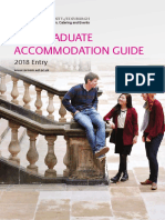 2018 Pg Accommodation Guide