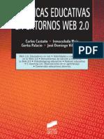 Prácticas educativas en entornos Web 2.0 - Carlos Castaño.pdf