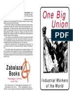 One Big Union by Thomas J. Hagerty and William Trautmann