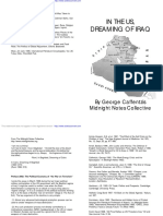 In The US, Dreaming of Iraq by George Caffentzis
