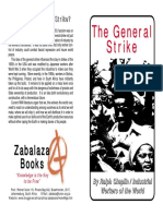 The General Strike by Ralph Chaplin