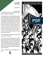 Making Anarchist Revolution Possible By Arthur J. Miller