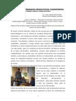 Proyectos Integrados Productivos Comunitarios